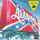 Alabama: 'Roll On' (RCA Records, 1984)