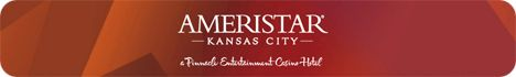Ameristar Casino Hotel Kansas City, 3200 North Ameristar Drive, Kansas City, MO 64161