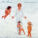 Anne Murray: 'Where Do You Go When You Dream' (Capitol Records, 1981)