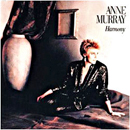 Anne Murray: 'Harmony' (Capitol Records, 1987)