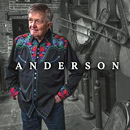 Bill Anderson: 'Anderson' (TWI records, 2018)