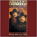 The Bellamy Brothers' 'Let Your Love Flow' (Bellamy Brothers Records, 1994)
