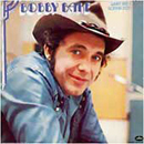 Bobby Bare: 'What Am I Gonna Do' (Mercury Records, 1972)