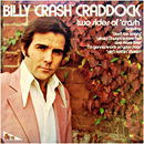 Billy 'Crash' Craddock: 'Two Sides of Crash' (ABC Records, 1973)