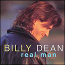 Billy Dean: 'Real Man' (Capitol Records, 1998)