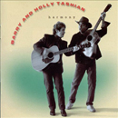 Barry & Holly Tashian: 'Harmony' (Rounder Records, 1997)