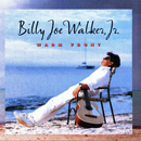 Billy Joe Walker Junior: 'Warm Front' (Liberty Records, 1993)