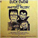 Buck Owens: 'It's a Monster's Holiday' (Capitol Records, 1974)