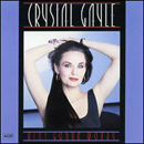 Crystal Gayle: 'Ain't Gonna Worry' (Capitol Records, 1990)