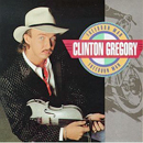 Clinton Gregory: 'Freeborn Man' (Step One Records, 1991)