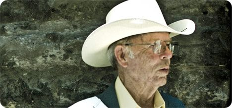 Charlie Louvin (Thursday 7 July 1927 - Wednesday 26 January 2011)