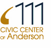 Anderson Civic Center, 3027 Martin Luther King Junior Boulevard, Anderson, SC 29625