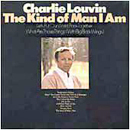 Charlie Louvin: 'The Kind of Man I Am' (Capitol Records, 1969)