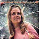 Connie Smith: 'Love is The Look You're Looking For' (RCA Records, 1973)