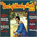 Charley Pride: 'The Best of Charley Pride, Volume 3' (RCA Records, 1976)