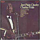 Charley Pride: 'Just Plain Charley' (RCA Records, 1970)