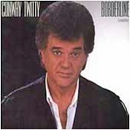 Conway Twitty: 'Borderline' (MCA Records, 1987)