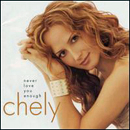Chely Wright: 'Never Love You Enough' (MCA Nashville Records, 2001)
