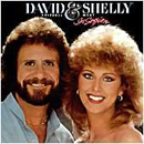 David Frizzell & Shelly West: 'In Session' (Viva Records, 1983)