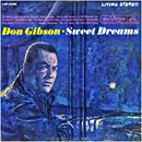 Don Gibson: 'Sweet Dreams' (RCA Victor Records, 1960)