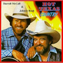Darrell McCall & Johnny Bush: 'Hot Texas Country' (Step One Records, 1986)