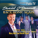 Daniel O'Donnell: 'Back Home Again' (BFD Records / Red Distribution, 2017)