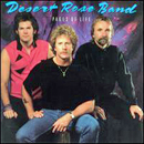The Desert Rose Band: 'Pages of Life' ( Records, 1990)