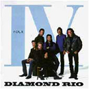 Diamond Rio: 'IV' (Arista Records, 1996)