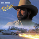 Dan Seals: 'Rage On' (Capitol Records, 1988)