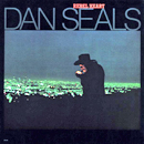 Dan Seals: 'Rebel Heart' (Liberty Records, 1983)
