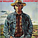 Don Williams: 'Country Boy' (Dot Records, 1977)