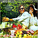 David Wills: 'Everybody's Country' (Epic Records, 1975)