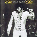 Elvis Presley: 'Elvis: That's the Way It Is' (RCA Records, 1970)