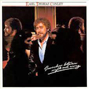 Earl Thomas Conley: 'Somewhere Between Right & Wrong' (RCA Victor Records, 1982)