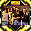 Exile: 'Heart & Soul' (Warner Bros. Records, 1981)