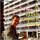 Floyd Cramer: 'Country Piano City Strings' (RCA Victor Records, 1964)