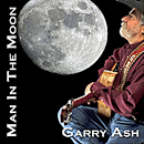 Garry Ash: 'Man in The Moon' (Garry Ash Self Release, 2011)