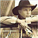 Garth Brooks: 'Scarecrow' (Capitol Nashville Records, 2001)