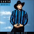 Garth Brooks: 'Ropin' The Wind' (Liberty Records, 1992)