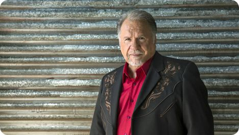 Gene Watson on Morello Records