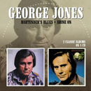 George Jones: 'Bartender's Blues & Shine On' (Morello Records, 2012)