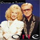 George Jones & Tammy Wynette: 'One' (MCA Records, 1995)