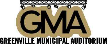 Greenville Municipal Auditorium, 2821 Washington Street, Greenville, TX 75401