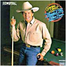 George Strait: 'Beyond The Blue Neon' (MCA Records, 1989)
