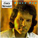 Gary Stewart: 'Brand New' (Hightone Records, 1988)