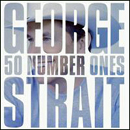 George Strait: '50 Number Ones' (MCA Records, 2004)
