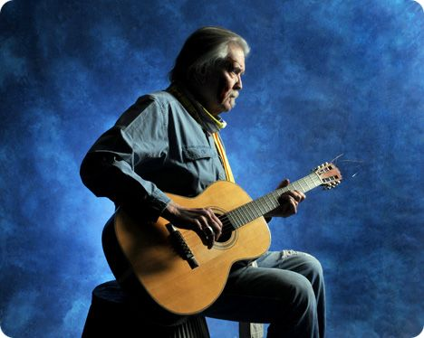 Guy Clark (Thursday 6 November 1941 - Tuesday 17 May 2016)