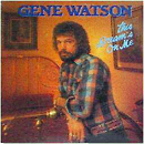 Gene Watson: 'This Dream's on Me' (MCA Records, 1982)