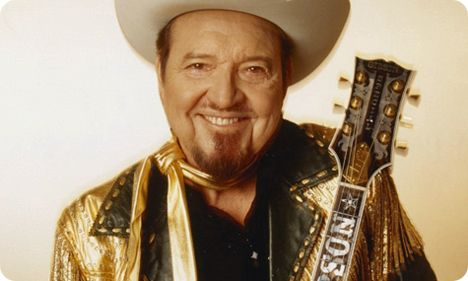 Hank Thompson (Thursday 3 September 1925 - Tuesday 6 October 2007)