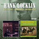 Hank Locklin: '1955 to 1967 & Irish Songs, Country Style' (Morello Records, 2013)